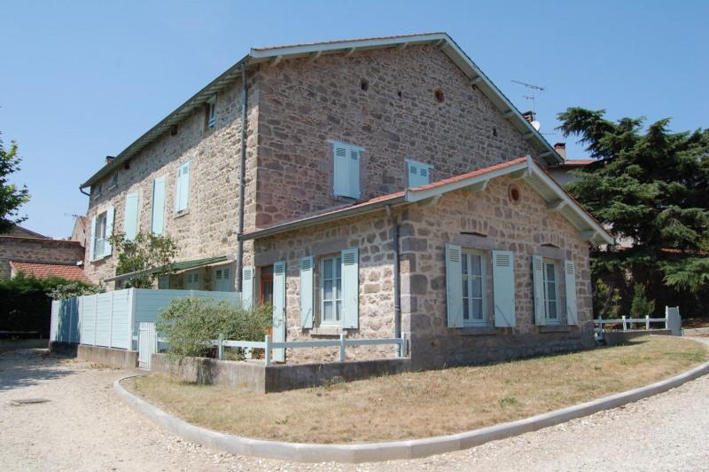 Location appartement Soucieu en jarrest 525€ CC - Photo 1