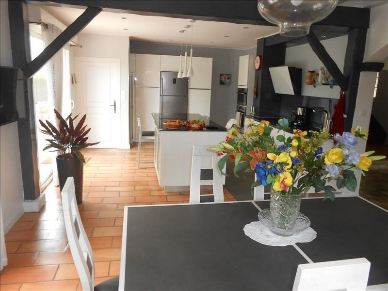 Vente maison / villa St maxire 313500€ - Photo 4