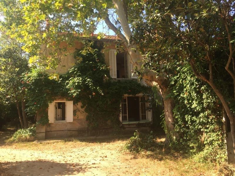 Vente maison / villa Six fours les plages 474000€ - Photo 1