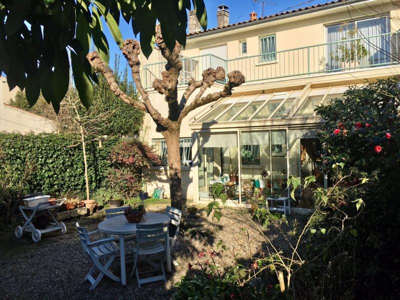 Venta  casa Bordeaux 835000€ - Fotografía 1