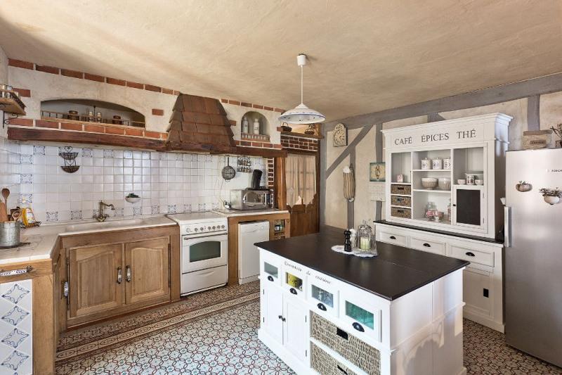 Venta  casa Bresles 275000€ - Fotografía 3