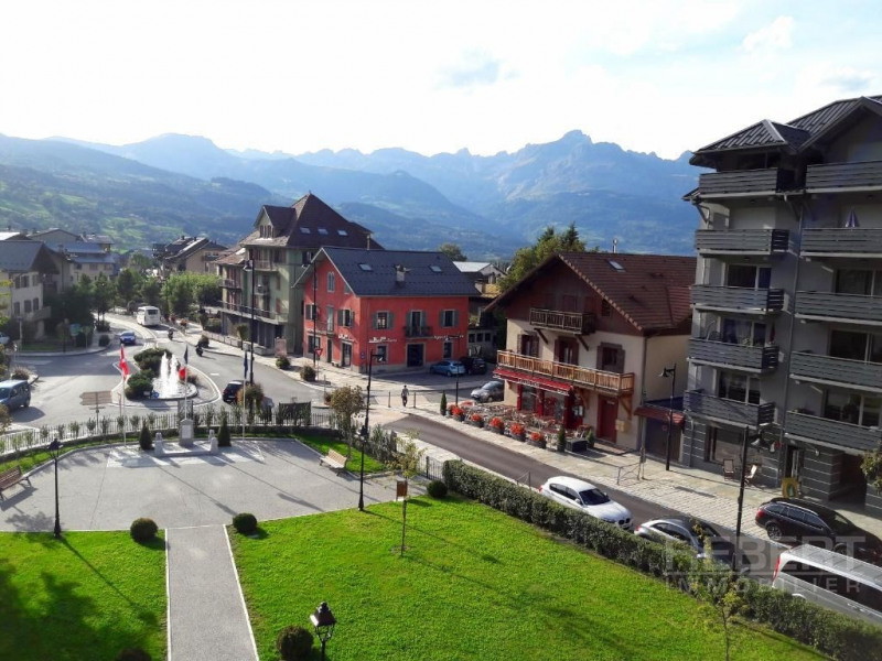 Vente appartement Saint gervais les bains 169 000€ - Photo 7