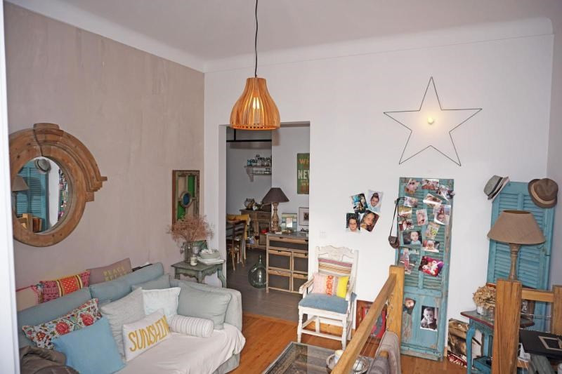 Sale apartment Cannes 310 000€ - Picture 4
