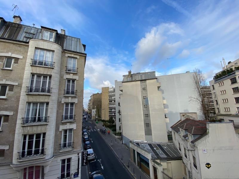 Sale apartment Paris 12ème 344000€ - Picture 3