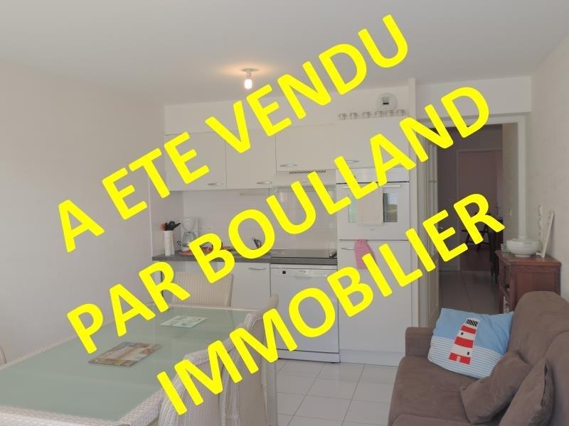 Vente appartement Fort mahon plage 153500€ - Photo 2
