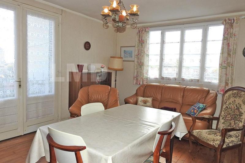 Vente maison / villa Cognac 155000€ - Photo 4