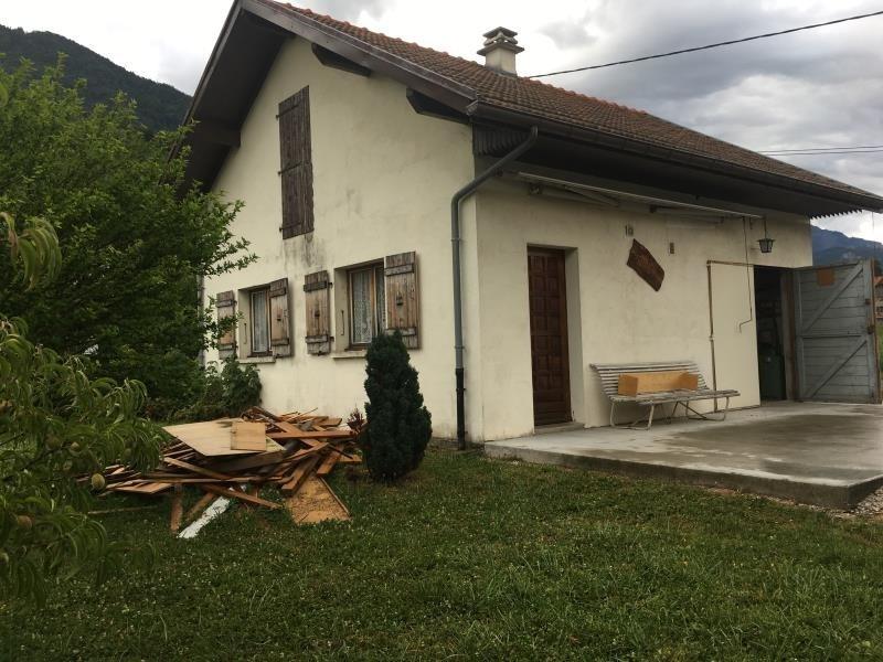 Vente maison / villa Marignier 130000€ - Photo 3