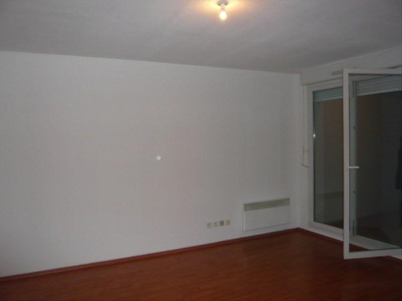 Alquiler  apartamento Aussonne 497€ CC - Fotografía 1
