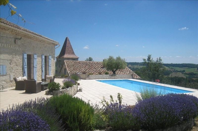Vente de prestige maison / villa Agen 656250€ - Photo 1