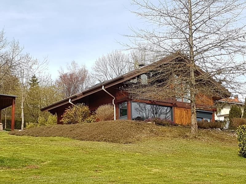 Sale house / villa Nayemont les fosses 266250€ - Picture 3