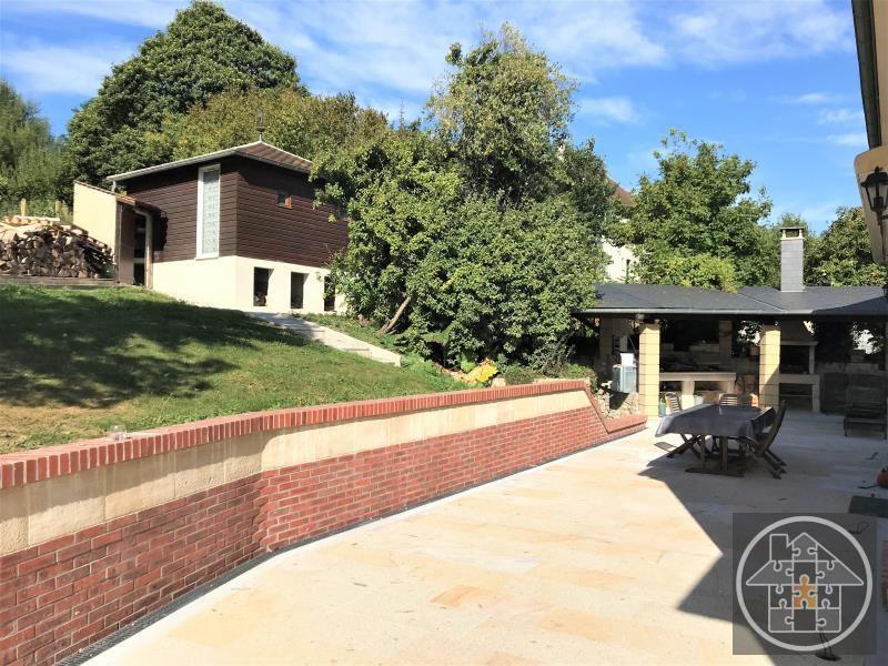 Vente maison / villa Compiegne 425000€ - Photo 8