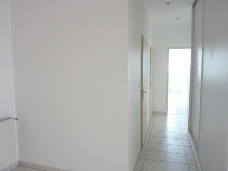 Rental apartment Toul 595€ CC - Picture 4