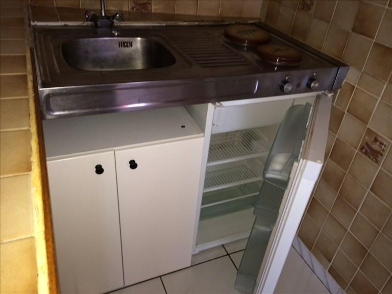 Alquiler  apartamento Toulouse 479€ CC - Fotografía 2