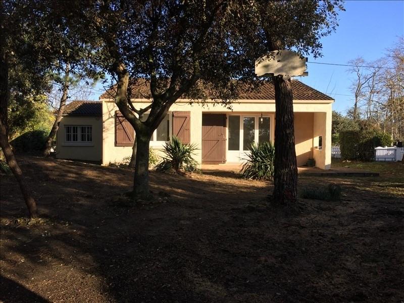 Vente maison / villa Jard sur mer 223600€ - Photo 3
