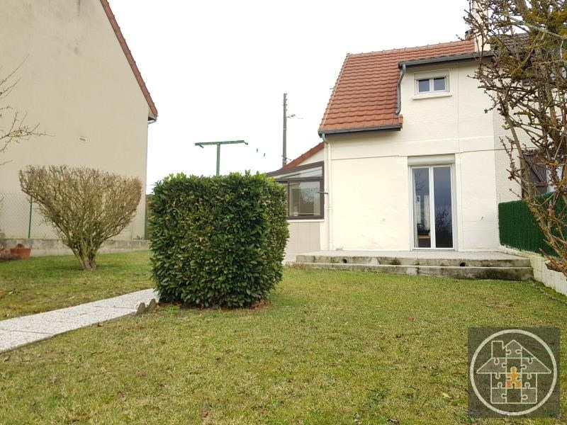 Sale house / villa Thourotte 139 000€ - Picture 1