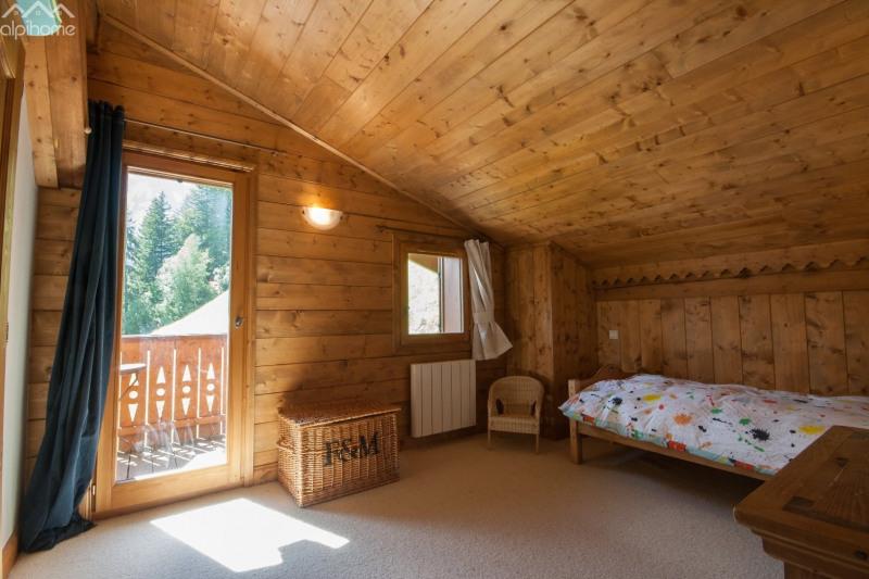 Deluxe sale house / villa Les contamines montjoie 575000€ - Picture 11