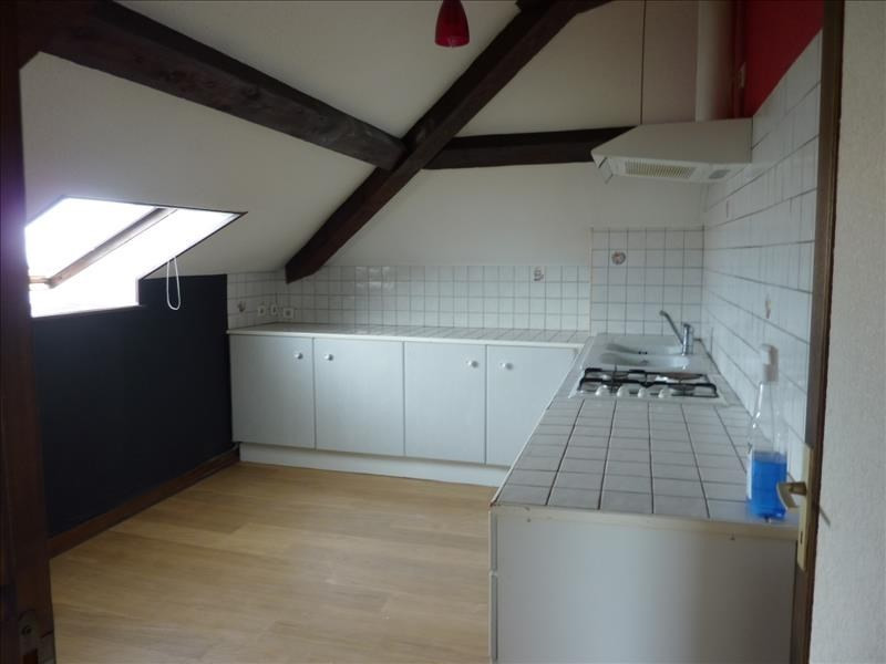 Rental apartment Roanne 380€ CC - Picture 5