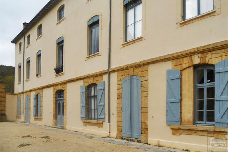 Sale apartment Curis au mont d'or 350000€ - Picture 2
