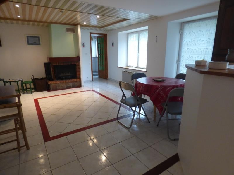 Vente maison / villa Begard 107 500€ - Photo 2