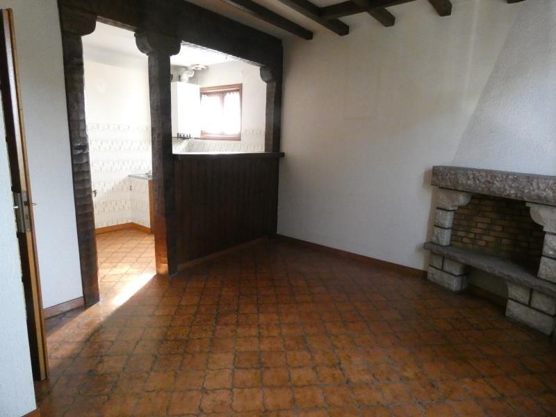 Vente appartement Bayonne 147400€ - Photo 1