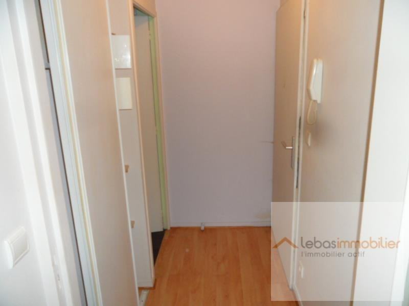 Location appartement Yvetot 360€ CC - Photo 3