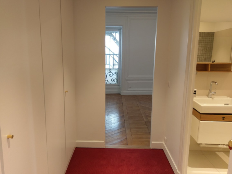 Rental apartment Paris 7ème 5 900€ CC - Picture 4