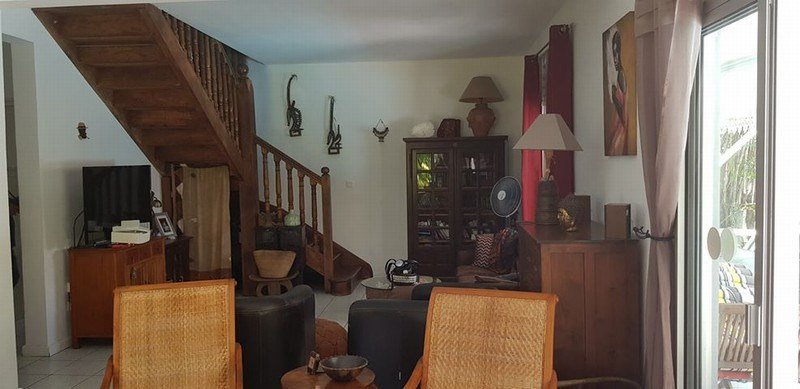 Vente maison / villa Bras panon 550 000€ - Photo 3