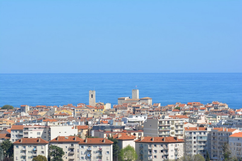 Vente appartement Antibes 399 000€ - Photo 2