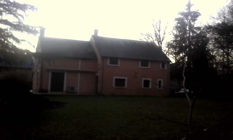 Sale house / villa Morogues 185000€ - Picture 6