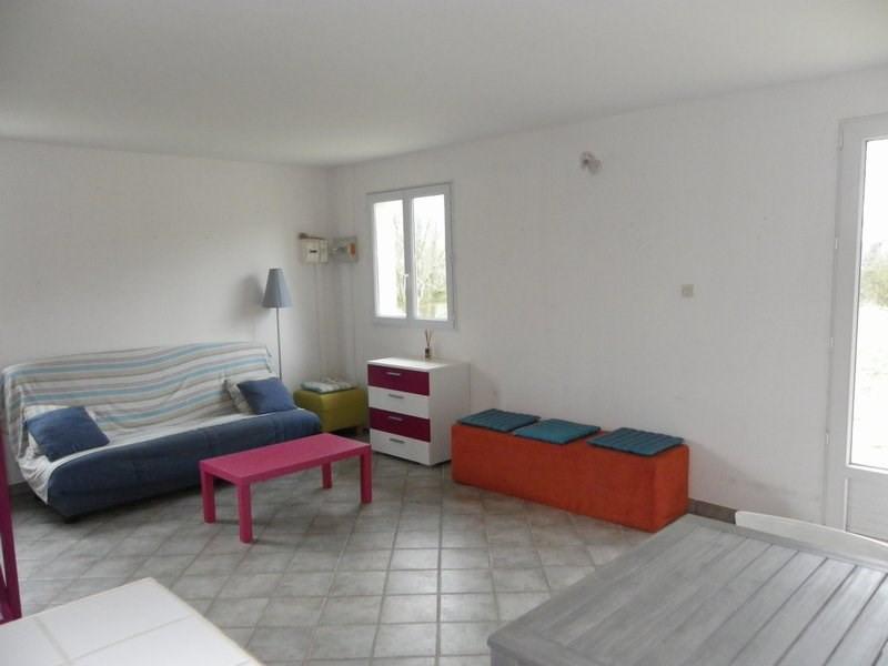 Vente maison / villa St remy des landes 97000€ - Photo 3