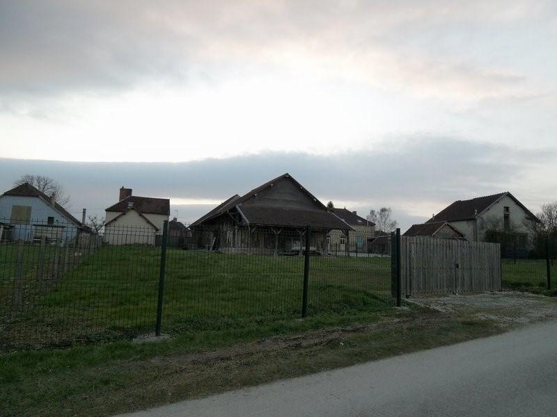 Sale site Montreuil sur barse 103000€ - Picture 2