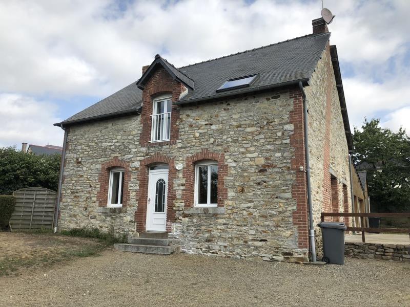 Vente maison / villa Vitre 214225€ - Photo 2