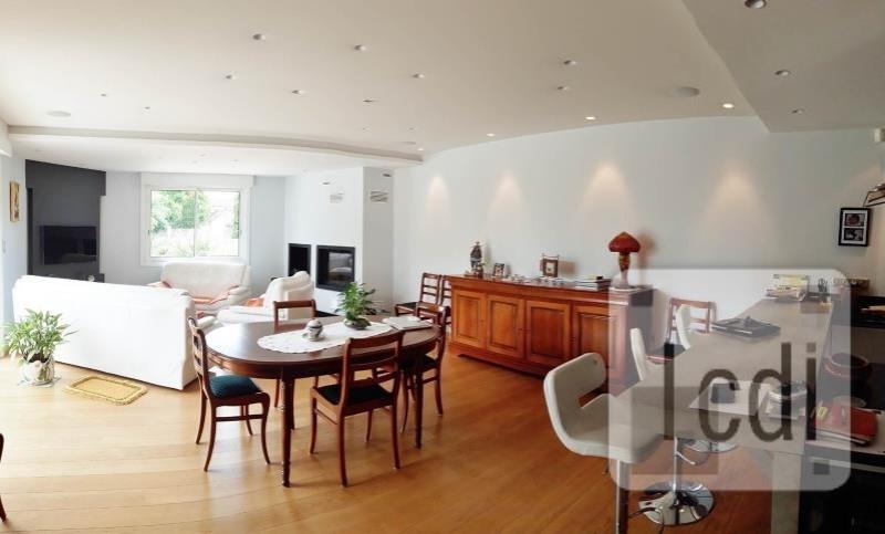 Vente de prestige maison / villa Pont-à-mousson 520000€ - Photo 2