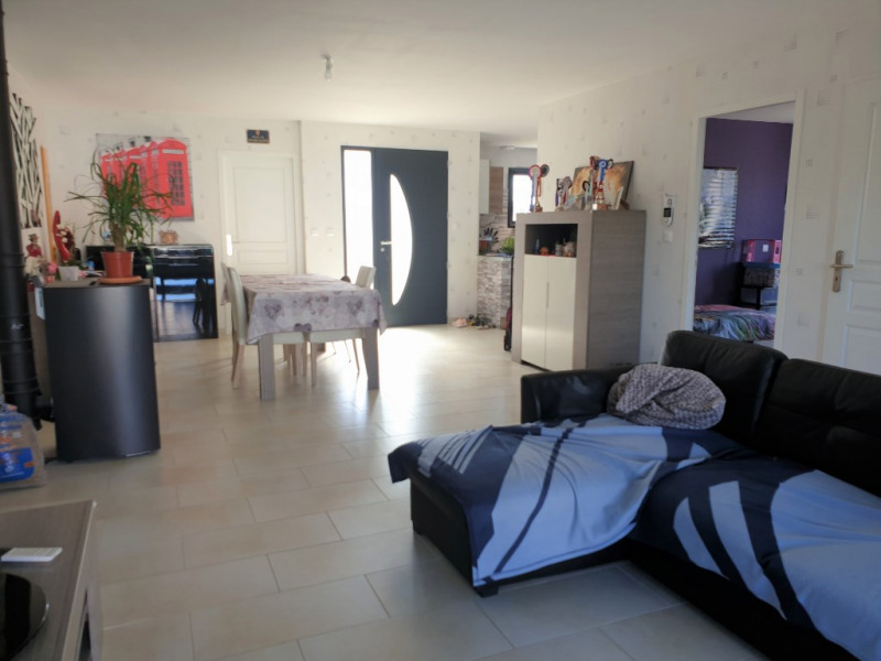 Sale house / villa Les mathes 349 800€ - Picture 3