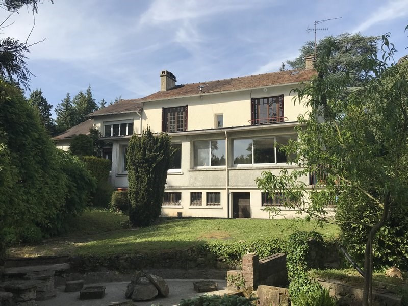 Sale house / villa Morainvilliers 649 000€ - Picture 2