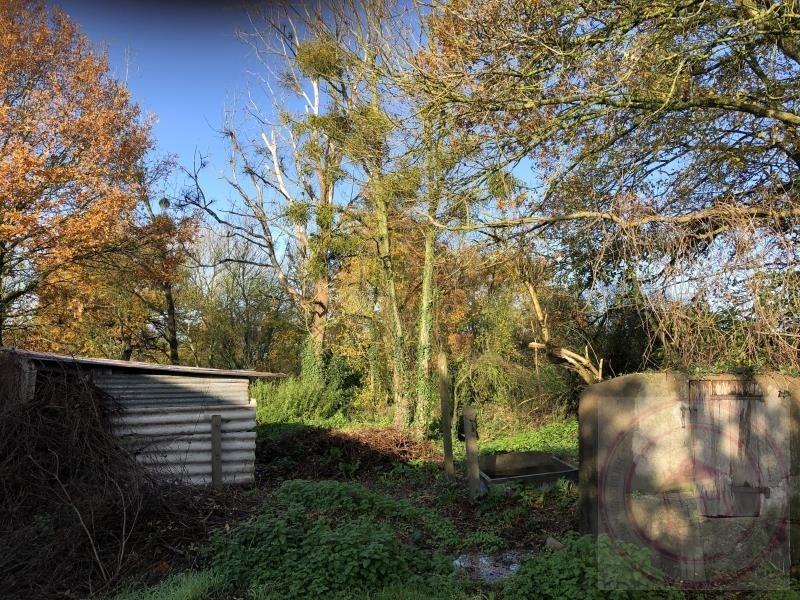 Sale house / villa La chapelle palluau 79000€ - Picture 9