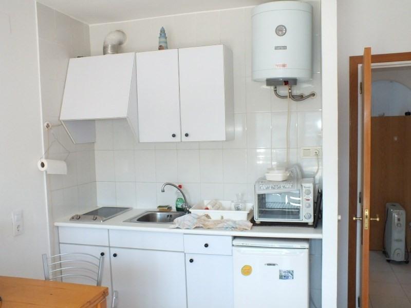 Alquiler vacaciones  apartamento Roses santa-margarita 232€ - Fotografía 7