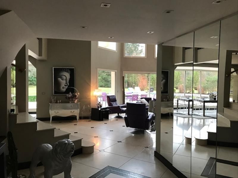 Vente de prestige maison / villa Barbizon 1610000€ - Photo 5