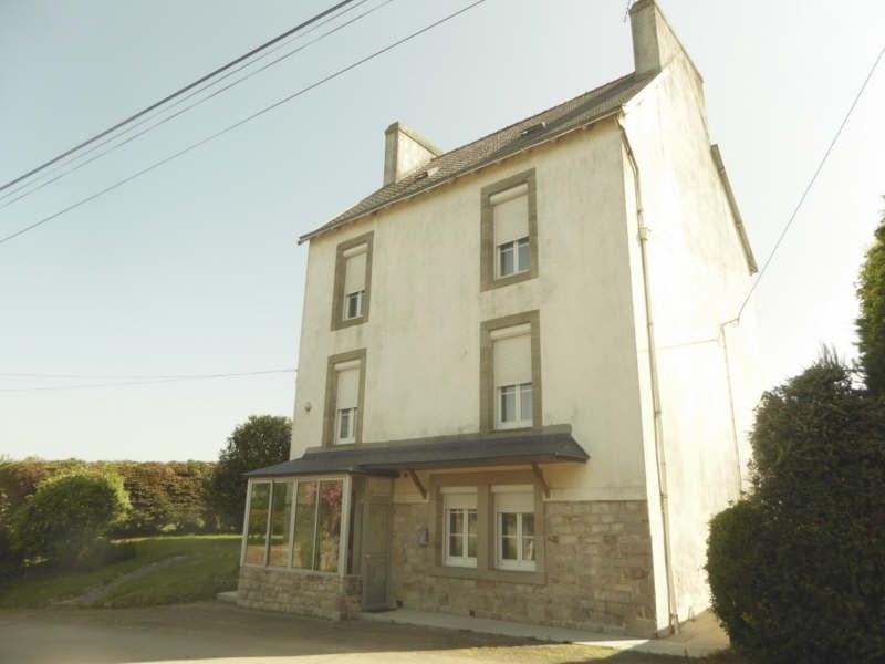 Vente maison / villa Pouldergat 139100€ - Photo 1