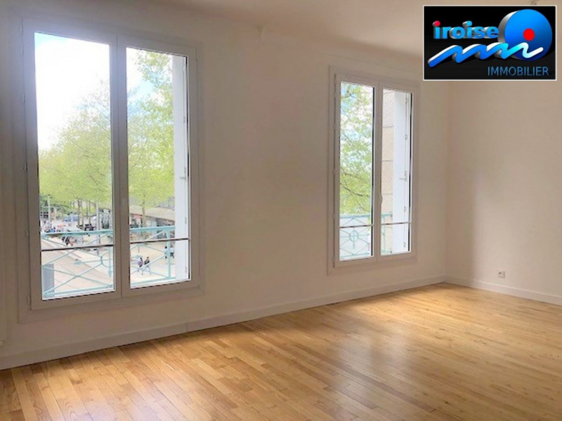 Rental apartment Brest 770€ CC - Picture 2