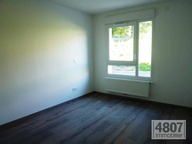 Vente appartement Contamine sur arve 292 000€ - Photo 3