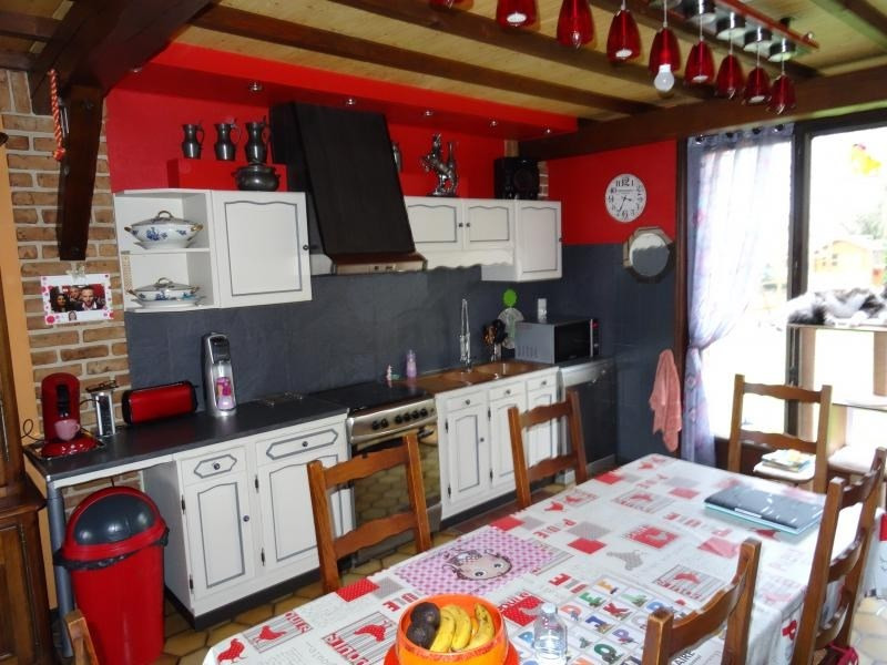 Sale house / villa Albert 259 500€ - Picture 7
