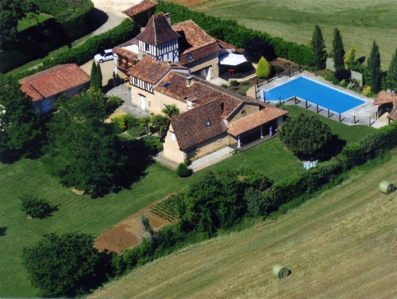 Sale house / villa Vergt 546000€ - Picture 6