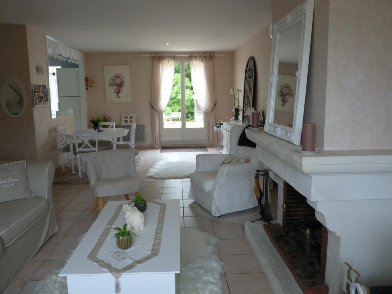 Sale house / villa Vernouillet 535500€ - Picture 3