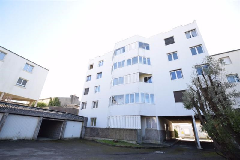 Vente appartement Brest 102 100€ - Photo 8