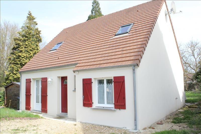 Revenda casa Maintenon 210940€ - Fotografia 1