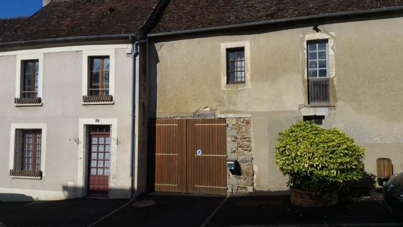 Vente maison / villa Neufchatel en saosnois 50000€ - Photo 1