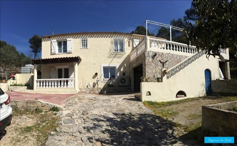 Vente maison / villa Peypin 415000€ - Photo 8