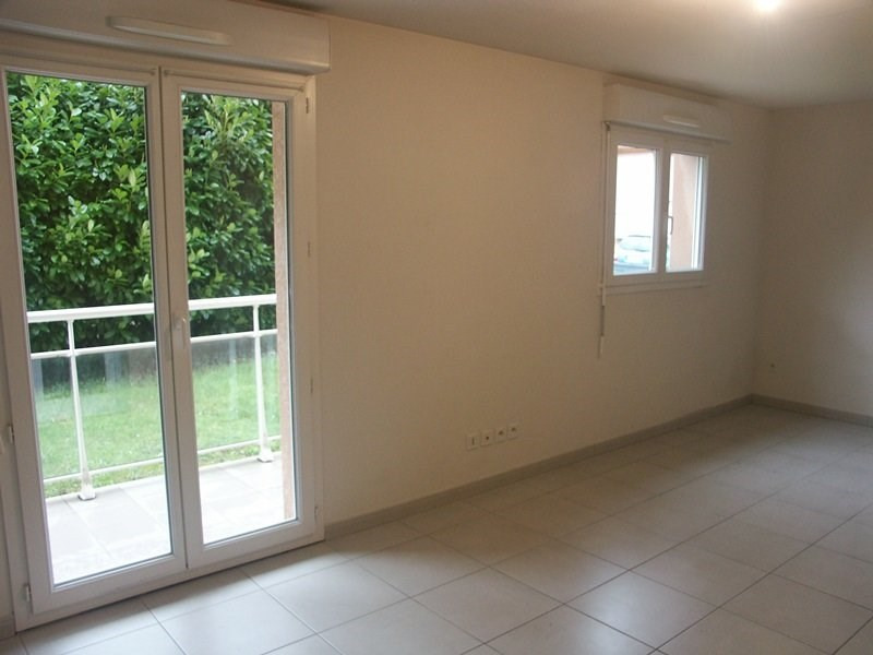 Rental apartment Tarbes 392€ CC - Picture 4