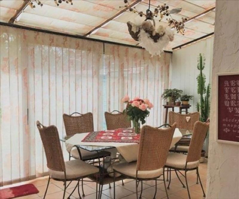 Sale house / villa Bornel proche 283800€ - Picture 2
